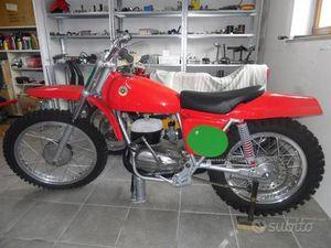 BULTACO PURSANG 250 MK3 198