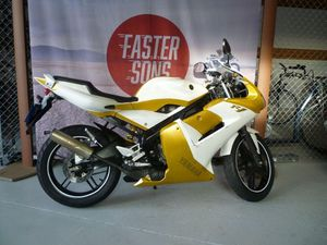 YAMAHA TZR 50 R1 OCCASIONS