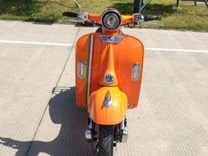 JM MOTORS VX 50CC CRIT'AIR 2 ANS GARANTIE
