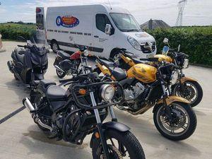 IBT MOTORCYCLE TRAINING,