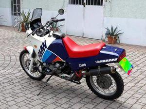 VENDO BMW R 80 G/S TAG D;EPOCA A LISSONE (CODICE 7728715)