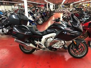 BMW K 1600 GTL 2014 USED MOTORCYCLE FOR SALE IN OTTAWA