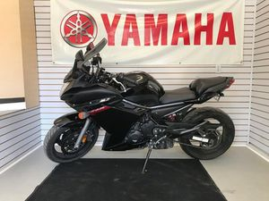 YAMAHA FZ6R 2009 USED MOTORCYCLE FOR SALE IN INNISFIL
