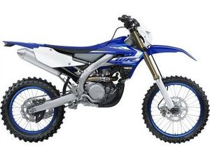 YAMAHA WR450F - WR450FLL 2020 NEW MOTORCYCLE FOR SALE IN MIDLAND