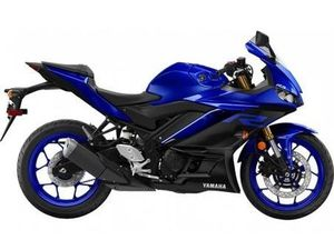 YAMAHA YZF-R3 - YZFR3AKL 2019 NEW MOTORCYCLE FOR SALE IN MIDLAND