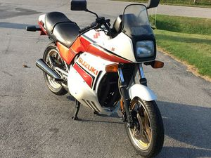 SUZUKI GS750EF 1984 USED MOTORCYCLE FOR SALE IN GUELPH