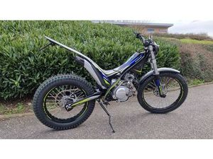 SHERCO 125 TY CLASSIC MODELE 2020 MOTORS 54