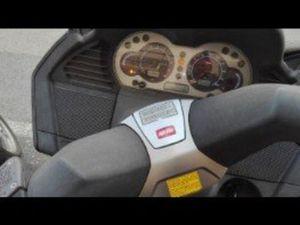 APRILIA ATLANTIC 500 - 2002