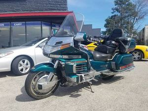 1996 1996 HONDA GOLDWING GOLDWING