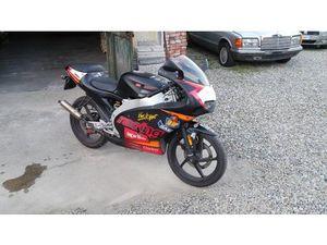 APRILIA RS 50 - 2002