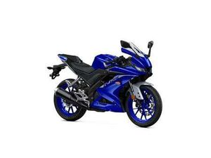 YZF 125 ABS 2020