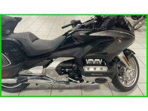 2020 HONDA GOLD WING TOUR AIRBAG AUTOMATIC DCT NEW