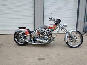 2006 RED NECK CUSTOM PRO STREET