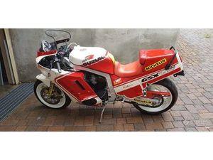 SUZUKI GSX R 1100 - 1986