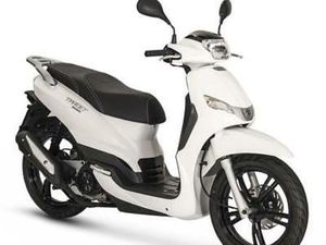 PEUGEOT TWEET 50CC 50 MOPED LEARNER LEGAL 2020 AUTOMATIC SCOOTER