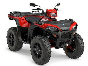 POLARIS SPORTSMAN 1000