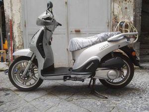 WT MOTORS ATENE 150 - 2009