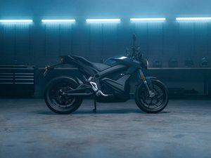 ZERO MOTORCYCLES ZERO S 11KW ZF 14.4 KWH