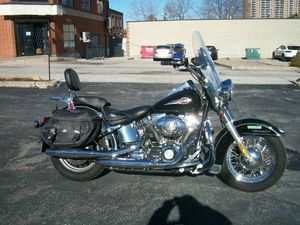 HARLEY-DAVIDSON SOFTAIL® CLASSIC 2008 USED MOTORCYCLE FOR SALE IN TORONTO