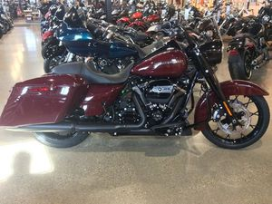 HARLEY-DAVIDSON FLHRXS - ROAD KING® SPECIAL 2020 NEW MOTORCYCLE FOR SALE IN WINNIPEG
