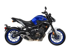YAMAHA MT-09 2020 NEW MOTORCYCLE FOR SALE IN OTTAWA