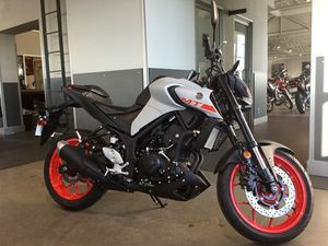 YAMAHA MT03 ICE FLUO GREY SE 2020 NEW MOTORCYCLE FOR SALE IN LANGLEY