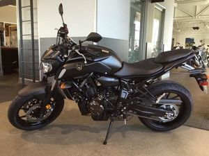 YAMAHA MT07 2020 NEW MOTORCYCLE FOR SALE IN LANGLEY