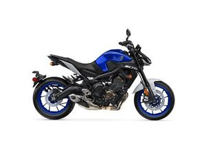 YAMAHA MT09 2020 NEW MOTORCYCLE FOR SALE IN TILBURY