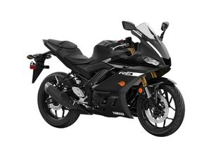 YAMAHA YZF-R3 2019 NEW MOTORCYCLE FOR SALE IN CORNWALL