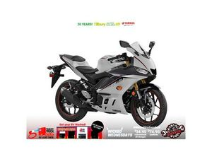YAMAHA YZF-R3 2020 NEW MOTORCYCLE FOR SALE IN TILBURY