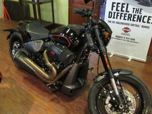 HARLEY-DAVIDSON FXDRS - FXDR™ 114 2019 NEW MOTORCYCLE FOR SALE IN NIAGARA ON THE LAKE