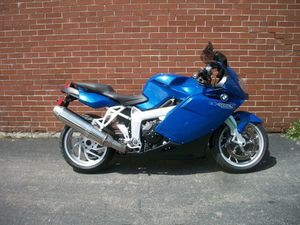 BMW K1200S 2005 USED MOTORCYCLE FOR SALE IN TORONTO