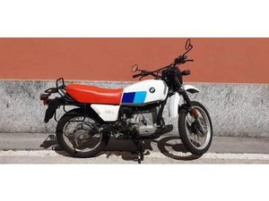 VENDO BMW R80GS D;EPOCA A SEGRATE (CODICE 8072430)