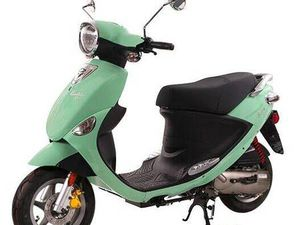 2020 GENUINE SCOOTER COMPANY BUDDY 50