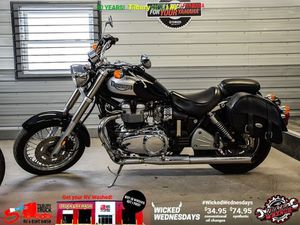 TRIUMPH AMERICA 2003 USED MOTORCYCLE FOR SALE IN TILBURY