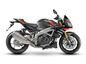 APRILIA® TUONO V4 1100 FACTORY 2020 NEW MOTORCYCLE FOR SALE IN EDMONTON