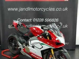 DUCATI PANIGALE V4 S. EXCELLENT CONDITION