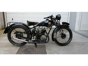 OK SUPREME 300 JAP 1929 - ANNUNCI BRESCIA