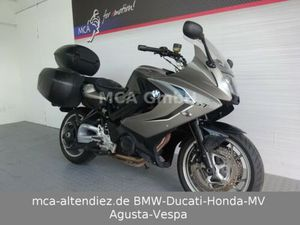 BMW F 800 GT 35KW/48 PS