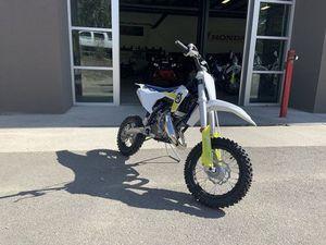 HUSQVARNA® TC 50 2021 NEW MOTORCYCLE FOR SALE IN PENTICTON
