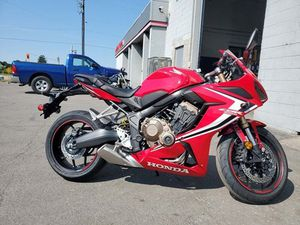 HONDA CBR650R 2020 NEW MOTORCYCLE FOR SALE IN HAMILTON