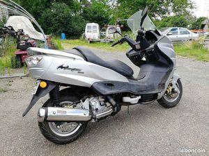 MOTO SCOOTER LINHAI MAINSTREET