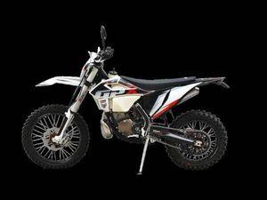 2021 GPX MOTO TSE250R
