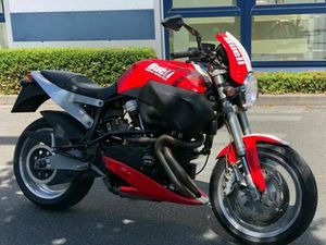 BUELL X1 LIGHTNING*LIMITED*MILLENIUM*RED RACING