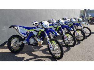 SHERCO 300 SEF FACTORY 2021 MOTORS 54
