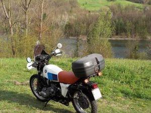 VENDO BMW R 80 G/S D;EPOCA A PIANELLO DEL LARIO (CODICE 8117712)