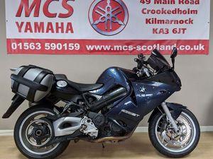BMW F800ST 798CC