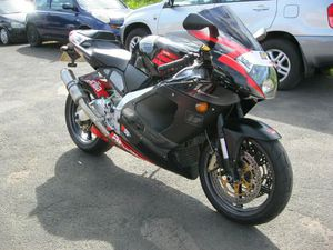 APRILIA RSV1000 R 998CC