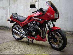 CBX 750 HONDA