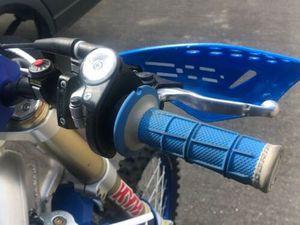 TM MX 250 MIT FACTORY MOTOR